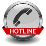 Service Hotline  1.888.556.1912